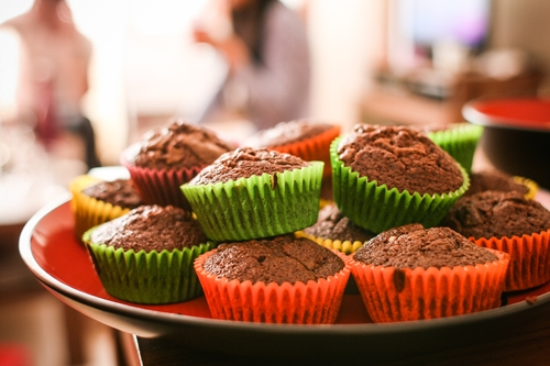 Let's take a look at a few advantages bite-sized baked goods offer the typical commercial baking outfit: