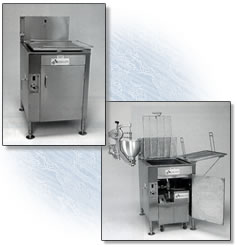 ADF24-E Donut Fryer, Electric