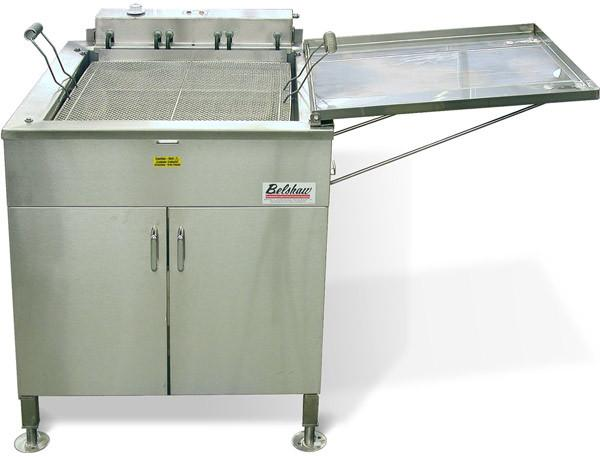 Model 618L-240V-1 Donut Fryer