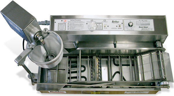 MARK II‐240‐1 Donut Fryer