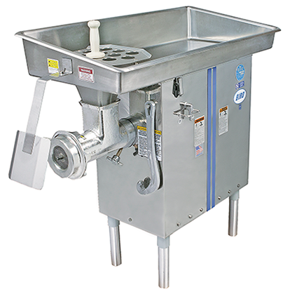 Heavy Duty Manual Feed Grinder