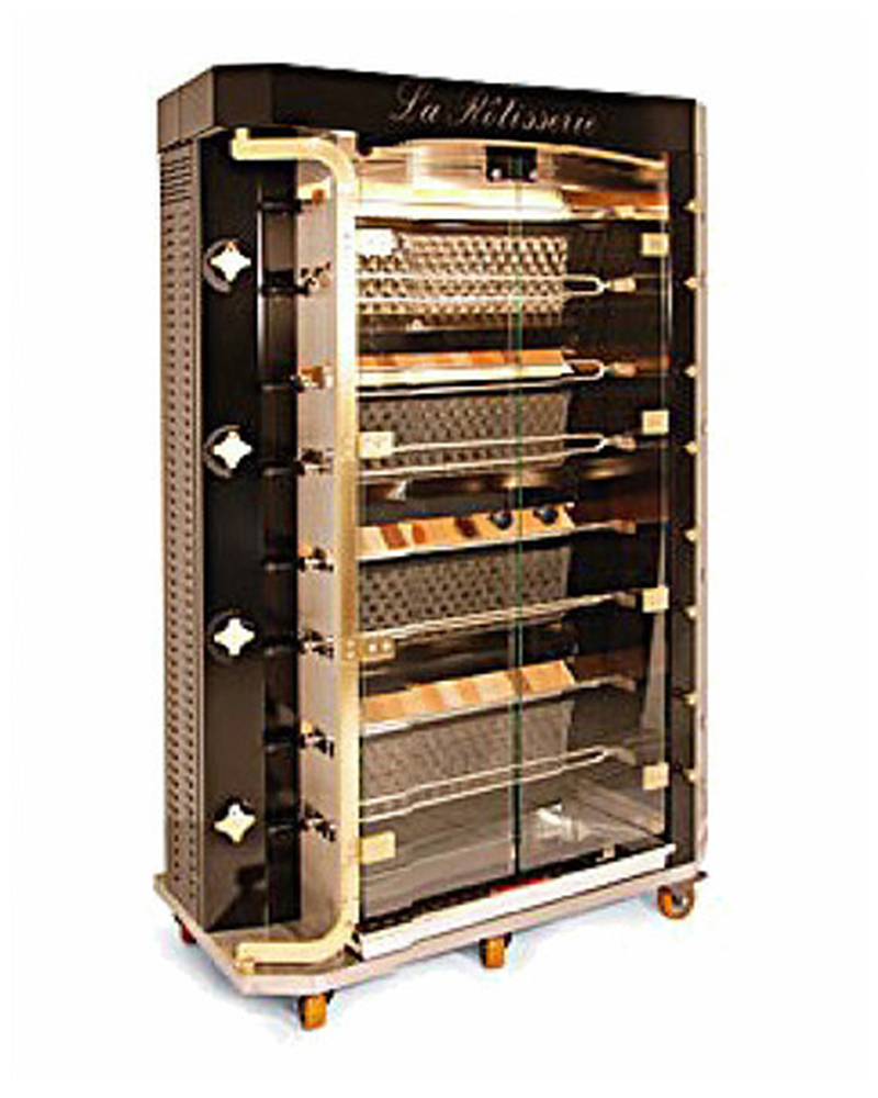 NEOFLAM 8 (STD) Rotisserie Oven