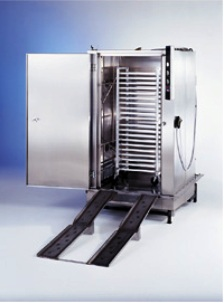 1536-B Rack, Pan and Utensil Washer