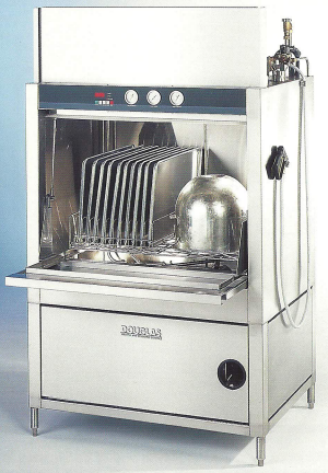 SD-20 Pot, Pan & Utensil Washer