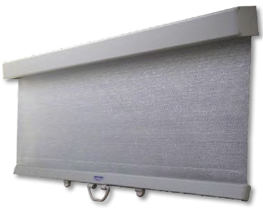 Econofrost 91104 Refrigerated Case Night Cover