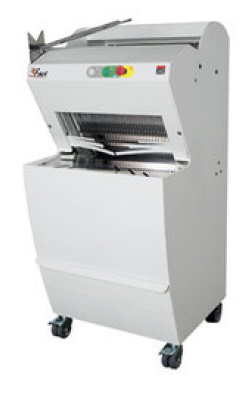 FACE 450 Front Loading Bread Slicer