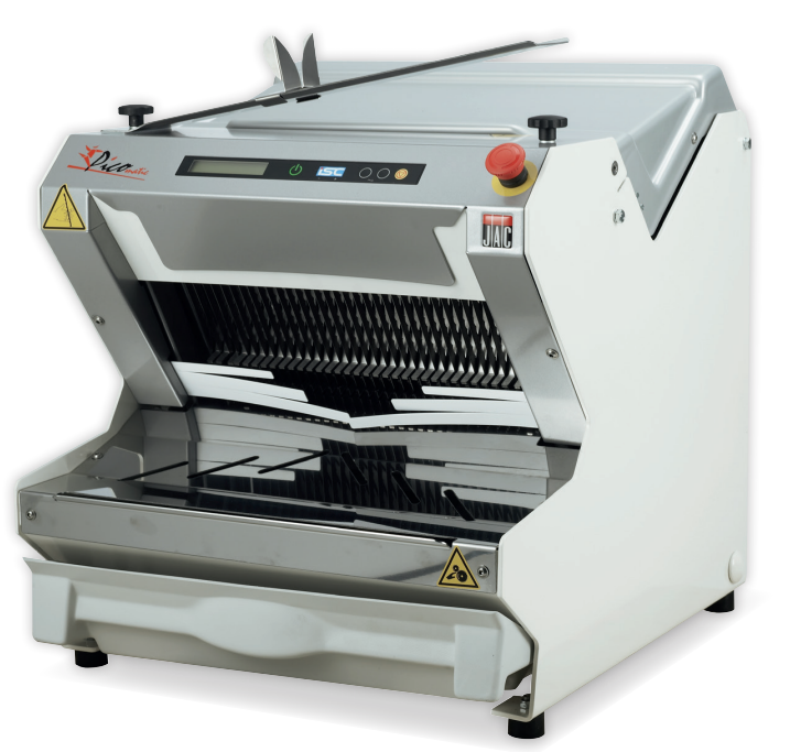 PICOMATIC ONE 450 Automatic Bread Slicer
