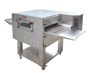 LPC Conveyor Oven