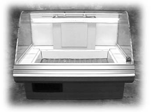 ML-CG50 Series Seafood Tank