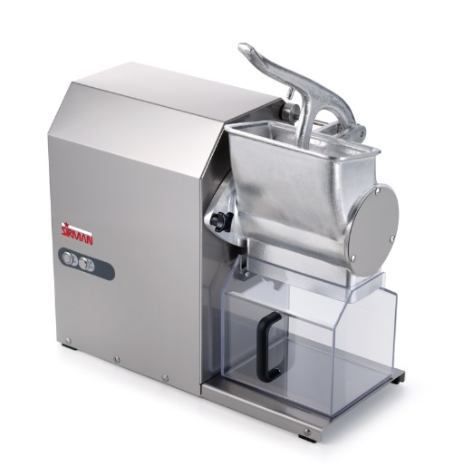 GF HP 2‐110 Grater, Electric