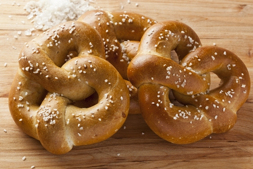 Soft pretzel products still worth hard look from bakers and grocers