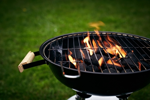 Year-round BBQ: Making every meal taste like summer