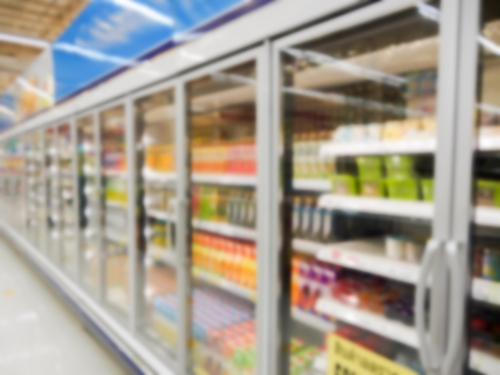 Future of retail refrigeration: What trends will impact how supermarkets invest in refrigerated technology?